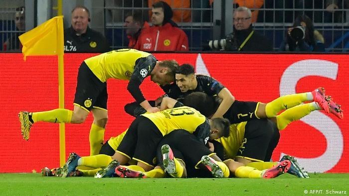 Borussia Dortmund: Mit Haaland und Can zu neuer Stärke