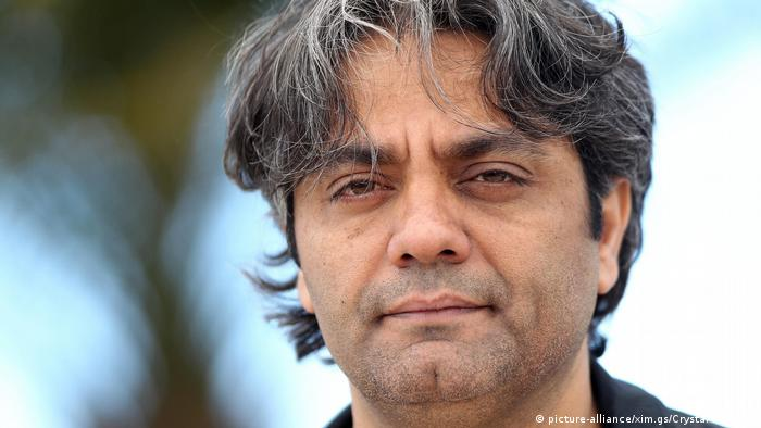 Iran Film Regisseur Mohammad Rasoulof (picture-alliance/xim.gs/Crystal Pictures)