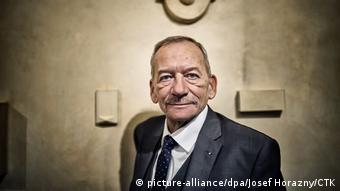 Tschechien Prag 2018   Jaroslav Kubera, ODS (picture-alliance/dpa/Josef Horazny/CTK)
