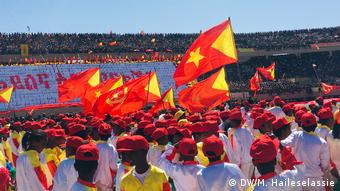 Äthiopien TPLF feiert 45 jähriges Gründungsjubiläum in Mekelle