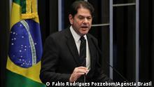 Brasilien Cid Gomes