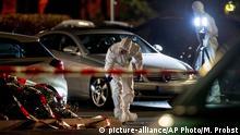 Deutschland Hanau | Schießerei & Tote, Angriff auf Shisha-Bars
