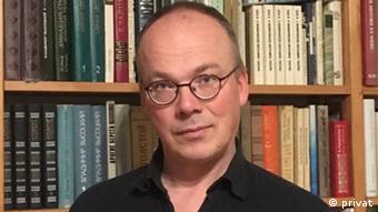 Klaus Buchenau, Universität Regensburg | Geschichte Südost- und Osteuropas