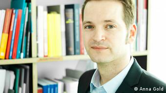 Deutschland   Amadeu Antonio Stiftung Jan Rathje