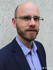 Историк Даниэль Шталь