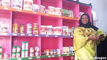 Niger Start-up-Unternehmen Nigerielles
