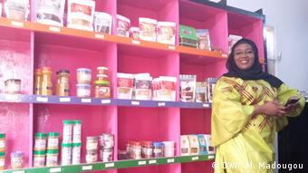 Ces dernières années, l'association Nigerielles a permis de valoriser l'entrepreneuriat des femmes.