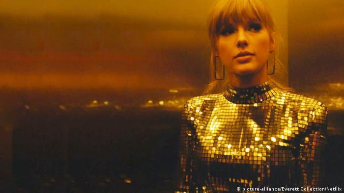 Netflix Produktion   Miss Americana mit Taylor Swift