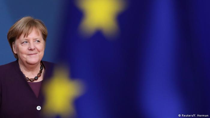 Angela Merkel: Nemačka će učestvovati u solidaranom odgovoru