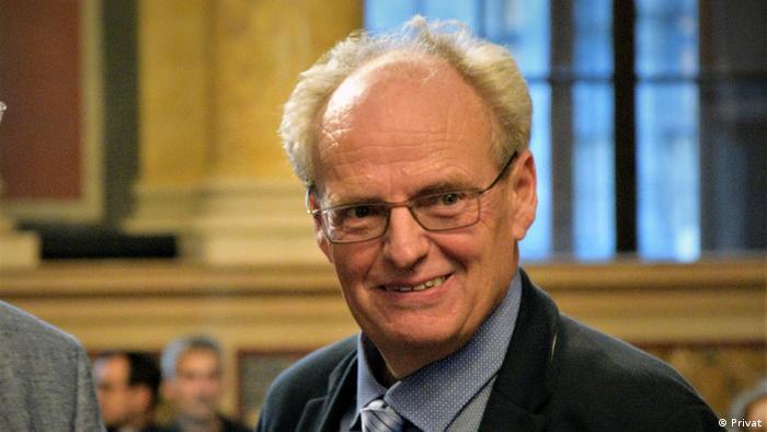 Professor Hubert Wolf (Privat)