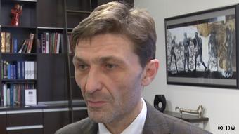 Stills aus einem DW-Video von K. Lutska (DW)