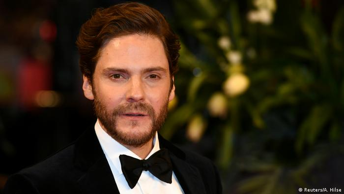 Daniel Bruhl at the opening of the Berlinale (Reuters/A. Hilse)