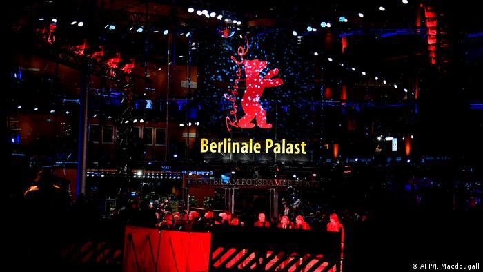 Berlinale 2020 - Eröffnungsgala (AFP/J. Macdougall)