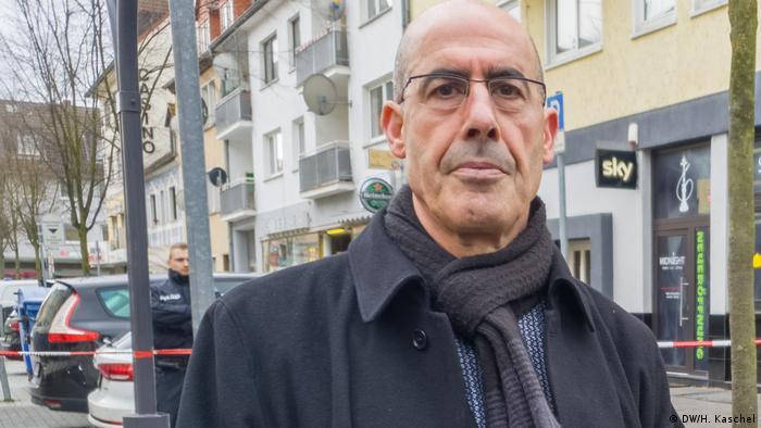 Mehmet Tanriverdi