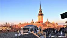 16.02.2020 Altes Rathaus Subotica