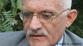 NIZAR AL - SAMARAI