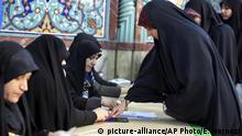 Iran Parlamentswahl