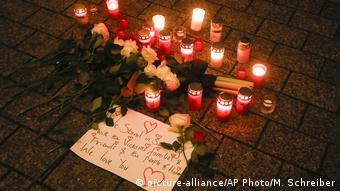Ο δράστης του Χάναου σκότωσε 10 συνολικά ανθρώπους, ανάμεσά τους και η μητέρα του