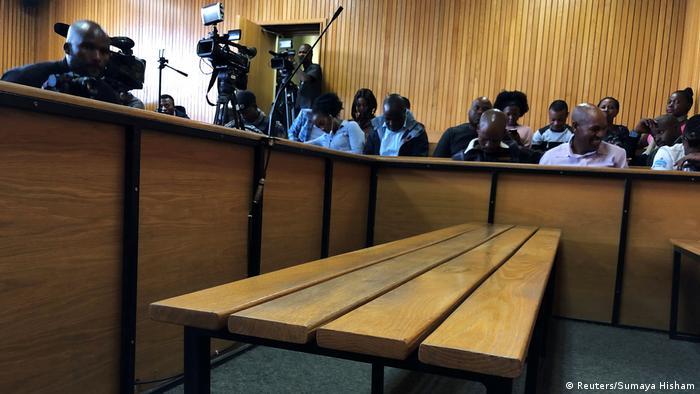 Mord-Krimi in Lesotho: Der Premier und seine Frauen