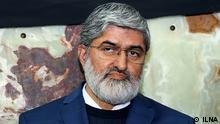 Iran, Ali Motahhari, Parlamentsabgeordnete Zulieferung: 21.2.2020