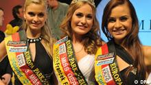BdT Miss Germany 2010