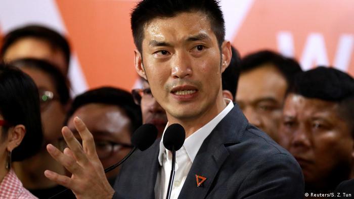 Verfassungsgericht in Thailand löst Oppositionspartei auf