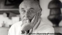 Werner Haftmann deutscher Kunsthistoriker
