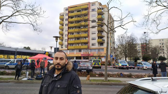 Ali Erkan, ikinci saldırıda öldürülen Ferhat Ünvar ve Gökhan Gültekin'i yakından tanıdığını anlatıyor.