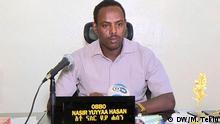 21.02.2020 NASIR YUYYAA HASAN,Head of peace and Security Administration Biro,Harari region,Äthiopien
