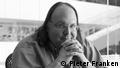 GMF Speaker Ethan Zuckermann (Pieter Franken)