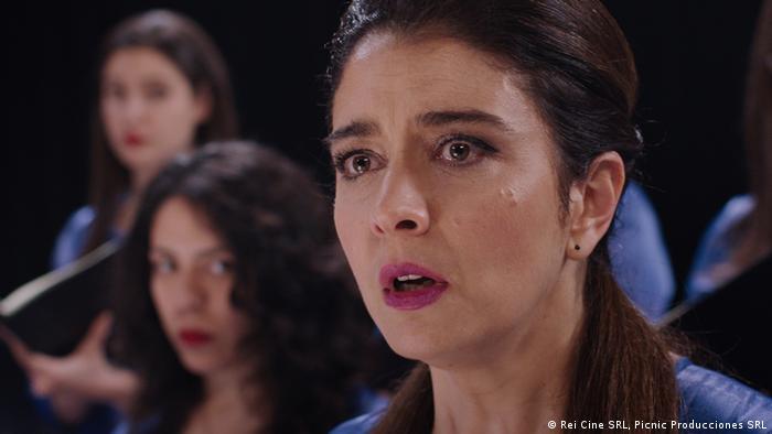 Natalia Meta Defender La Autonomía De Las Mujeres Cultura Dw 01 03 2020