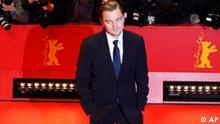 Berlinale 2010 Leonardo DiCaprio