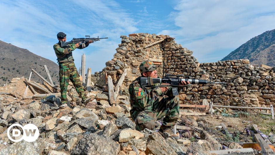 Les craintes de l'ONU en Afghanistan