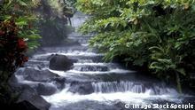 Costa RicaThermalwasser