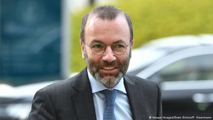 EU-Politiker Weber beklagt nationale Egoismen