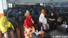 Afghanistan Chost | Frauen fordern Rechte in Gesprächen mit Taliban