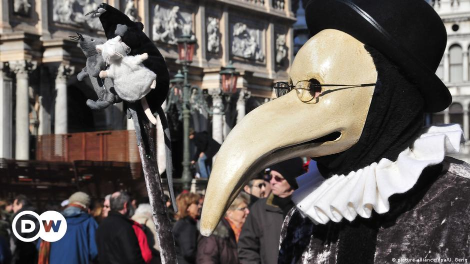 Carnevale Fasching Fassenacht  2019 cover image
