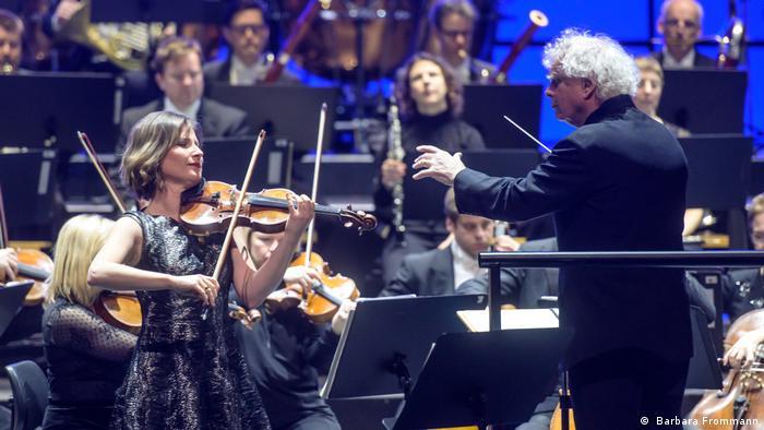 Bonner Oper | London Symphony Orchestra ( Barbara Frommann)