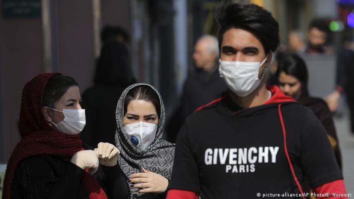 Las bolsas europeas se desploman por el miedo al coronavirus | Europa al día | DW | 24.02.2020