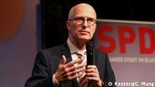 Deutschland Bürgerschaftswahl in Hamburg Peter Tschentscher
