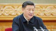 China: Xi Jinping zu COVID-19