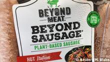 Symbolbild: Beyond Meat