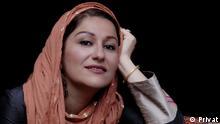 Maryam Ebrahimpour ist eine iranische Sängerin.