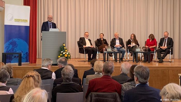 Manuel Sarrazin, MdB Bündnis90/Die Grünen