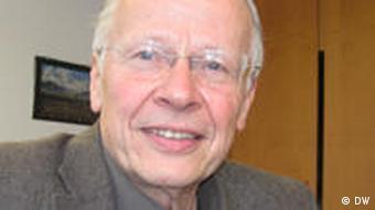 Tom Königs Vorsitzender des BT Ausschuss für Menschenrechte