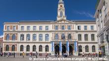 Lettland Riga | Riga Town Hall Square