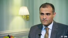 Mohammed Al-Hadrami | Außenminister Yemens