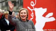 Berlinale Hilary Clinton