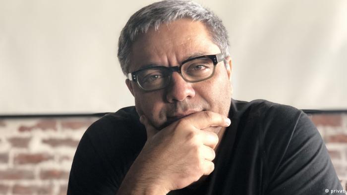Warum Mohammad Rasoulof trotz iranischer Drohungen weiter Filme dreht