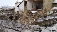 24.2.2020, Nordiran, There is 104 injured by an strong earthquake in Northers Iran.